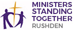 Ministers Standing Together Rushden
